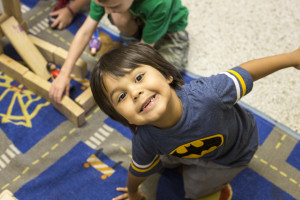 We teach and nurture children with a focus on early academics and fun!
