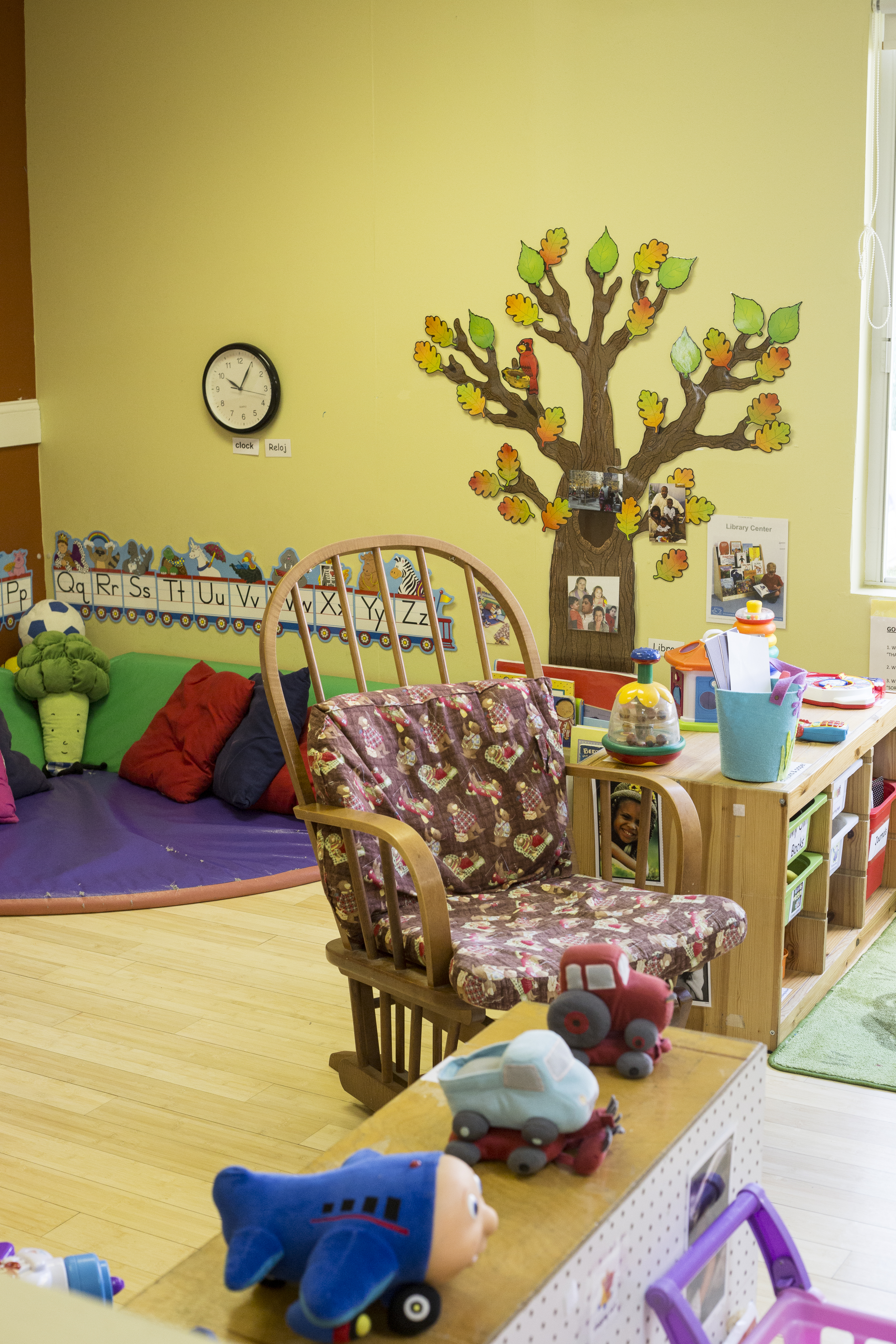 Early Learning Center - Daycare - Child Care - First Presbyterian Church  Hollywood Florida