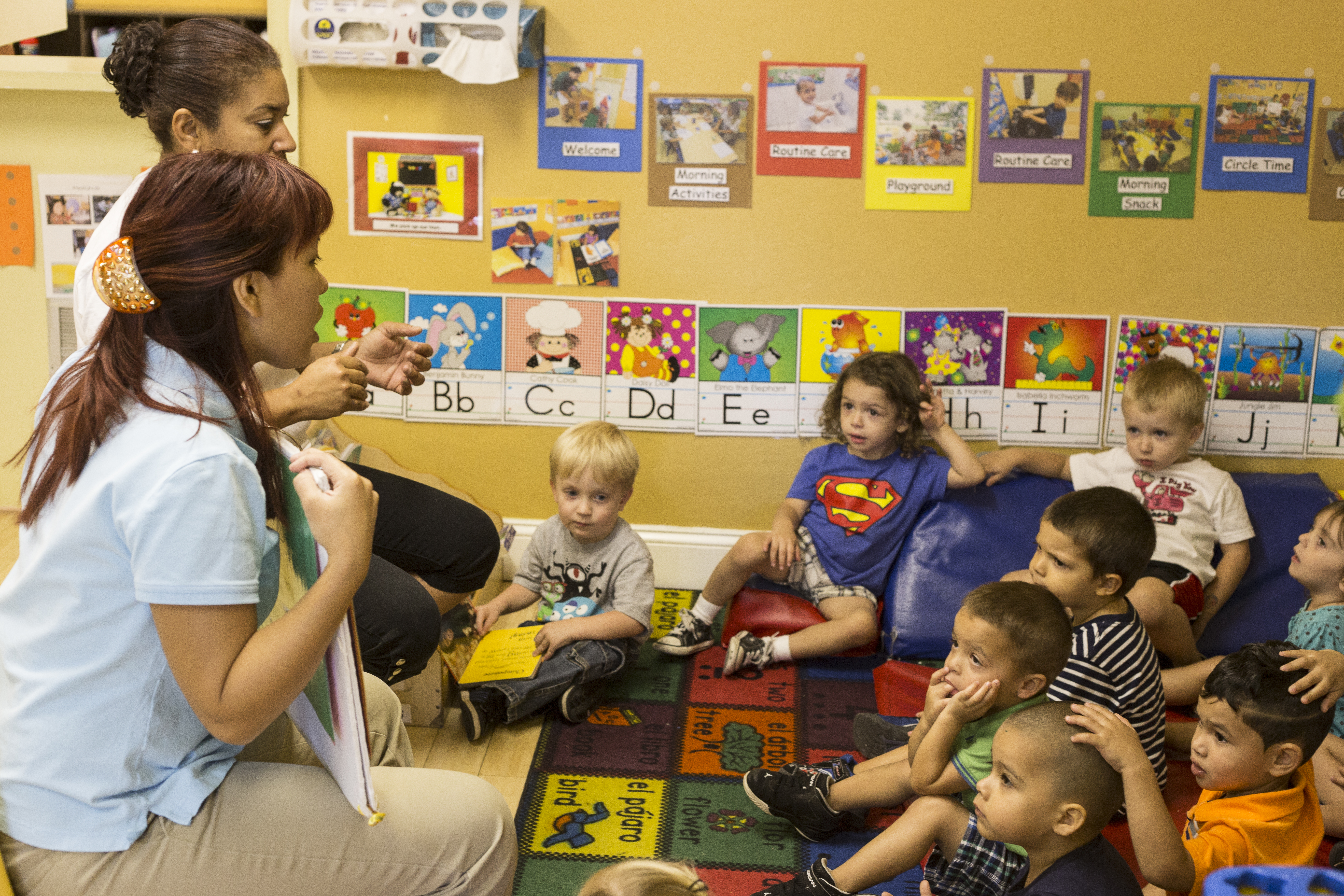 Fostering Moral Development in the Classroom