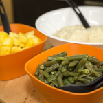 Hot Meals in after school care