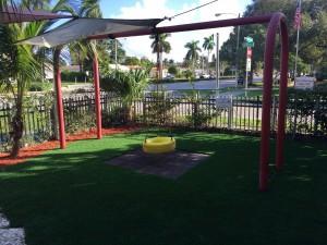 Playground Resized