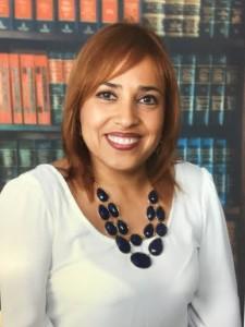 Fatima Marin